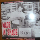 VA. MADE IN THE SHADE - THE SQUALE PRESENTS -  FANTASTIC RARE ROCKIN' 60s  LP